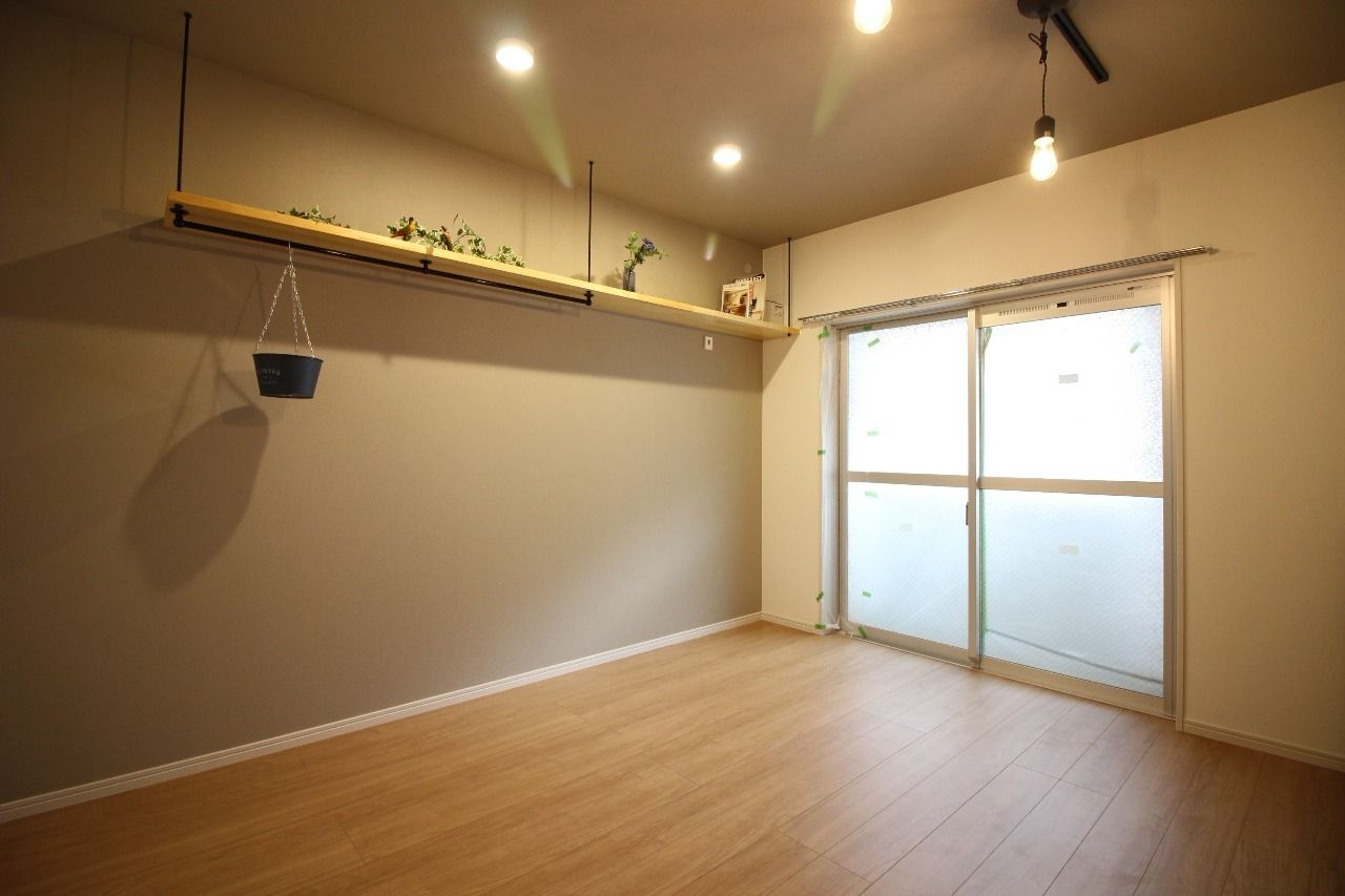 シャビーシックな新築賃貸マンション、いよいよ本格募集開始!