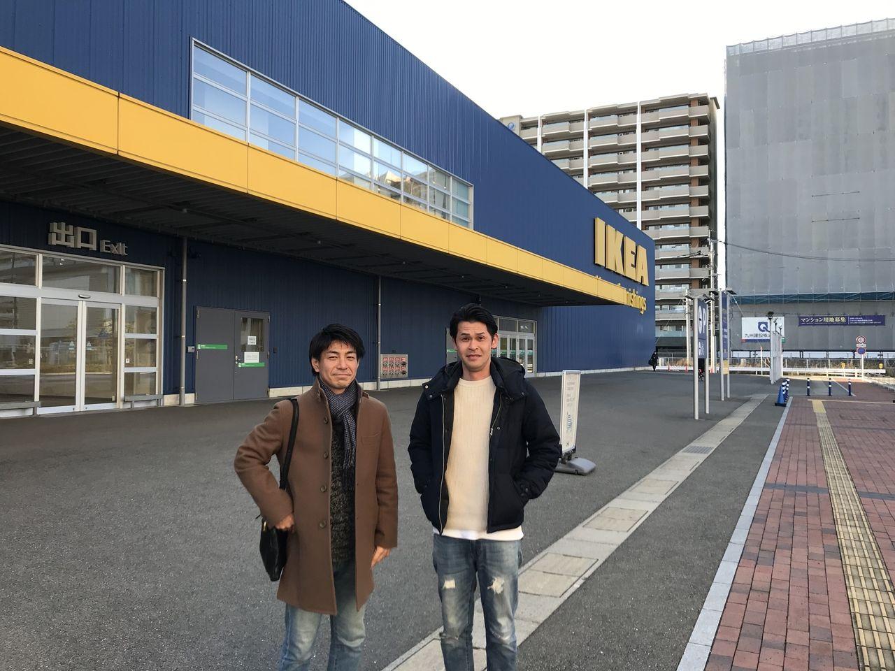 新築賃貸マンションプロジェクト始動!